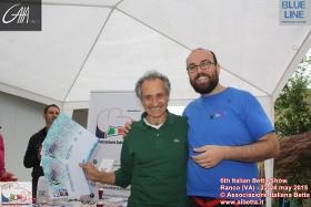 6th Italian Betta Show - 22-24 may 2015 Ranco (VA) - IBC I9AtEr