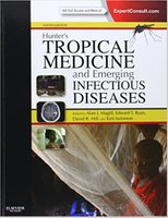 Hunter's Tropical Medicine and Emerging Infectious Disease Q57iHm