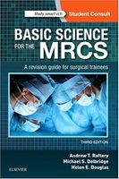 Basic Science for the MRCS: A revision guide for surgical trainees, 3e SoSTOu
