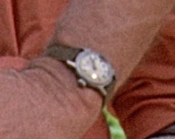 Alan Grant's Wristwatch In JP1 Kk4ahO