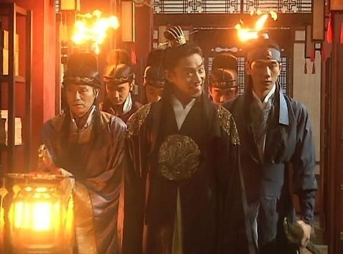 Жожик, его величество Император Чу Чжин Мо ♛- 2 - Страница 4 TapZI8