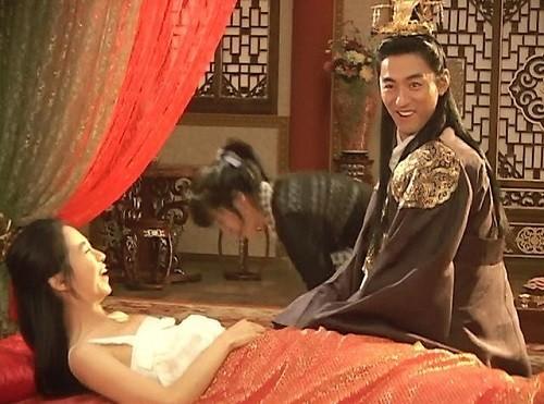 Жожик, его величество Император Чу Чжин Мо ♛- 2 - Страница 4 HAecIO