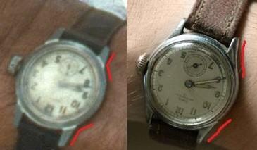 Alan Grant's Wristwatch In JP1 Ti5i5T