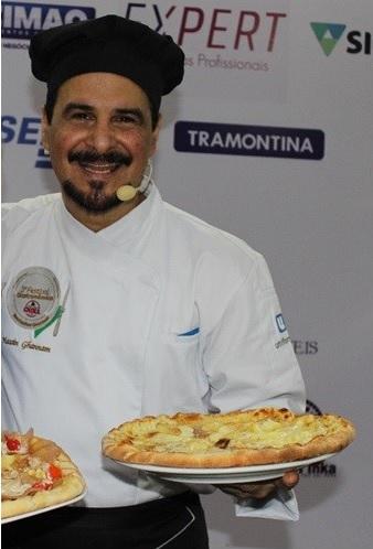 1a Conferência Nacional de Donos de Pizzarias! 04 de Dezembro de 2017. JulWkW