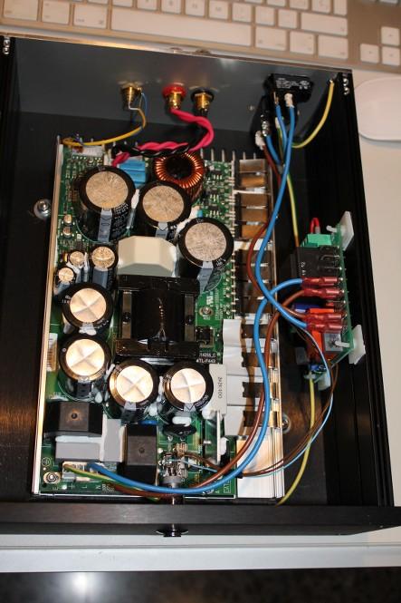 Acoustic technology mfg. Fabricación de equipos a medida. Valencia Img8373z