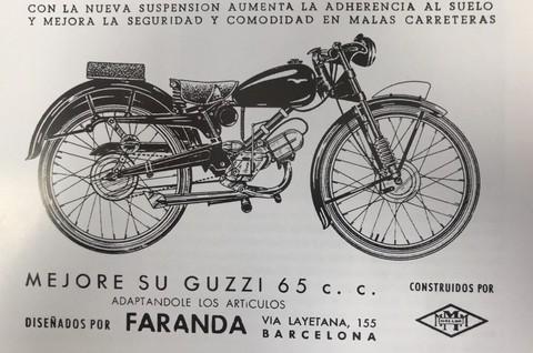 guzzi - La primera Guzzi 65 fabricada en España - Página 2 EkiOPs