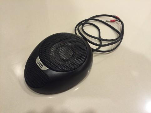 JVC CS CN100 Center Speaker Ln5JWU