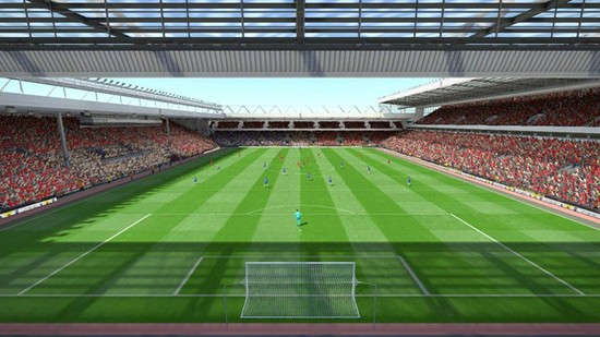 Nextgen Special Pitch v1 and Special SweetFX PES 2016 ###DOWNLOAD NOW### BEST HD GRAPHIC PATCH FLGx9D