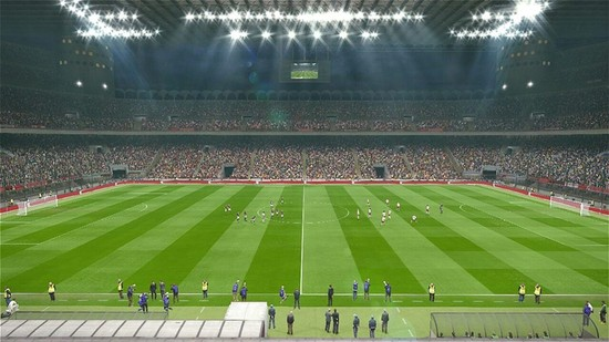 Nextgen Special Pitch v1 and Special SweetFX PES 2016 ###DOWNLOAD NOW### BEST HD GRAPHIC PATCH YAZjSi