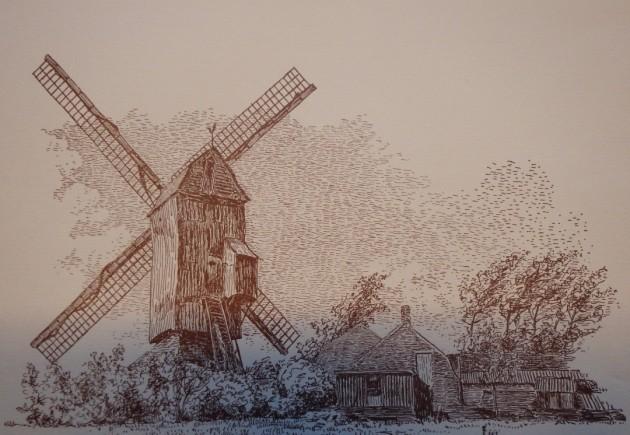 De molens van Frans-Vlaanderen - Pagina 2 80gv