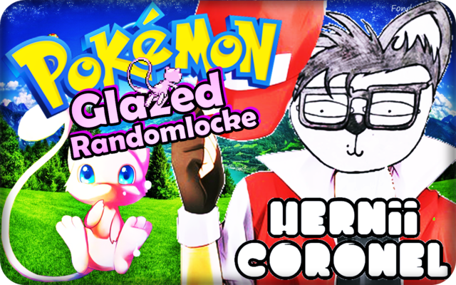 [YT] Pokemon Glazed Randomlocke J4WRE0
