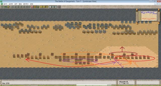 CR - Great Battles of Alexander : Gaugamèles 2lsb5A