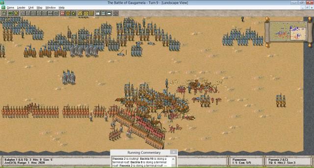 CR - Great Battles of Alexander : Gaugamèles BMi2tk