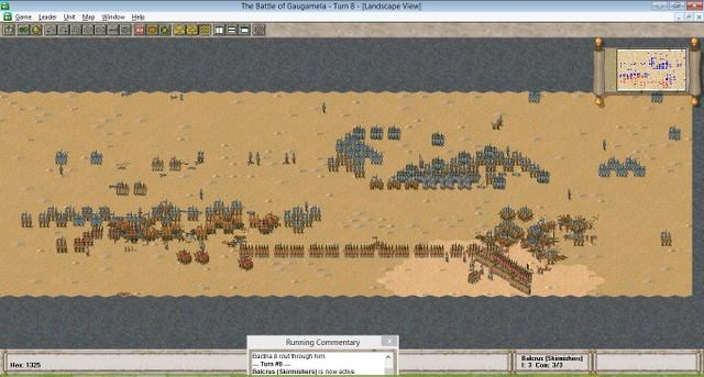 CR - Great Battles of Alexander : Gaugamèles UkxDYT