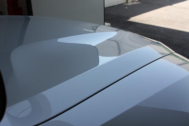 BMW X6 Crystal Serum + EXO 394oKp