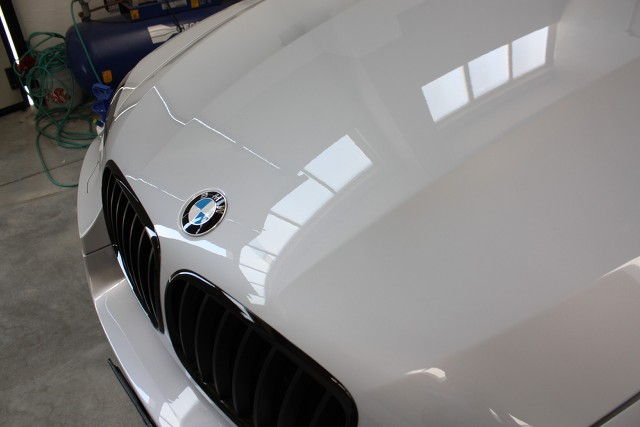 BMW X6 Crystal Serum + EXO Y5Rqao