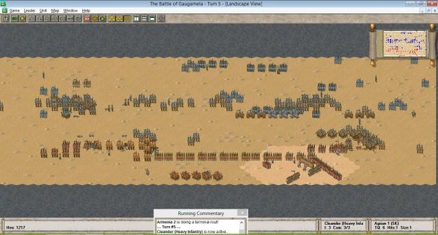 CR - Great Battles of Alexander : Gaugamèles DYkphH