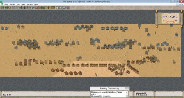 CR - Great Battles of Alexander : Gaugamèles PDNC6w