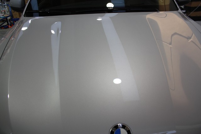 BMW X6 Crystal Serum + EXO OoXkyy