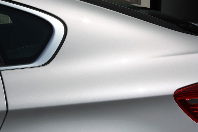 BMW X6 Crystal Serum + EXO E1Iw68