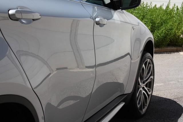 BMW X6 Crystal Serum + EXO M0pCH9