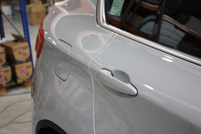 BMW X6 Crystal Serum + EXO YLoRvU