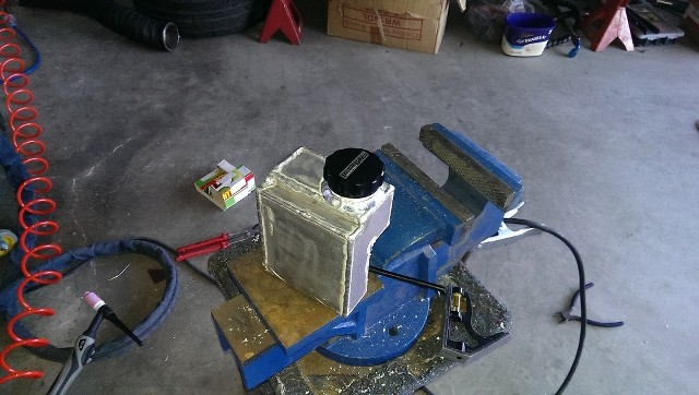 My VET Build U0OcOt