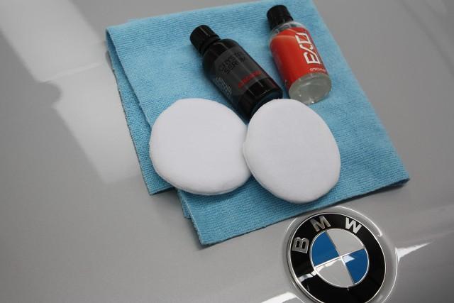 BMW X6 Crystal Serum + EXO 3cu0hq