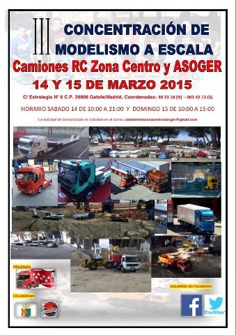 3ª Quedada en Madrid 14 - 15 Marzo 2015 9PLe9U