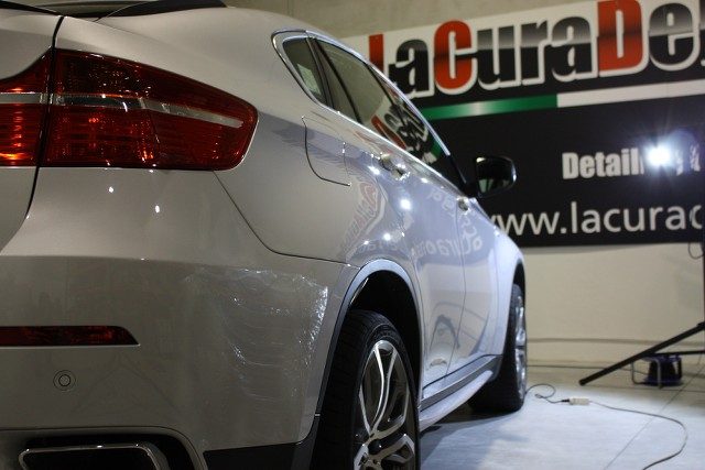 BMW X6 Crystal Serum + EXO GTTzUk