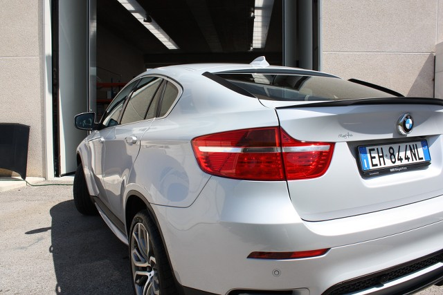 BMW X6 Crystal Serum + EXO HSwOQc