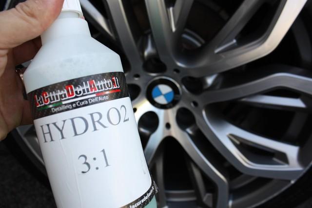 BMW X6 Crystal Serum + EXO JkBqhw
