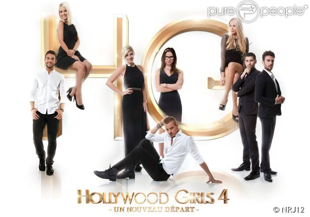 hollywood girls saison 4 MByQ71