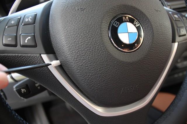 BMW X6 Crystal Serum + EXO 6ClLaZ