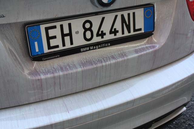BMW X6 Crystal Serum + EXO UBfigQ