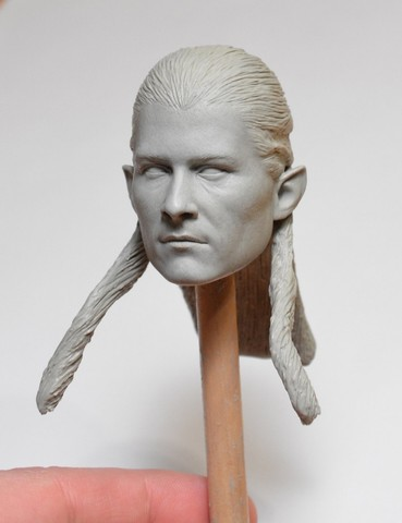 [Asmus Toys] The Lord of the Rings: Legolas NkUfnP