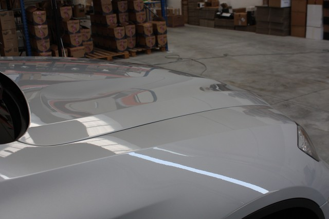 BMW X6 Crystal Serum + EXO VOdvVU
