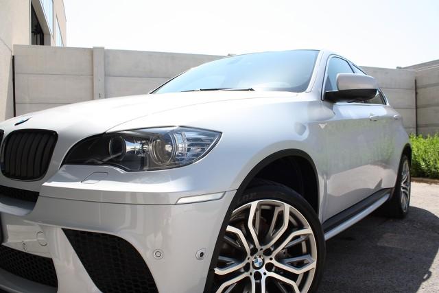 BMW X6 Crystal Serum + EXO I1HX9d