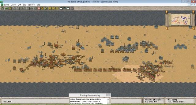 CR - Great Battles of Alexander : Gaugamèles RfGtjq