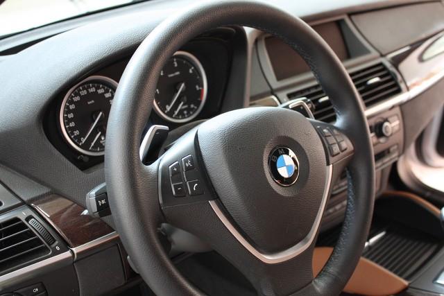 BMW X6 Crystal Serum + EXO OnXbJz