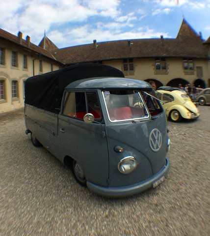 rolle , suisse 30/31 aout 2014     VIDEO ZELdg0
