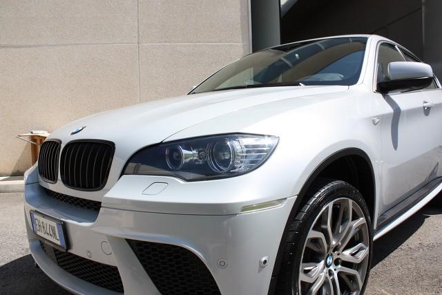 BMW X6 Crystal Serum + EXO UgYVTz