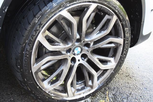 BMW X6 Crystal Serum + EXO 0tI5Us