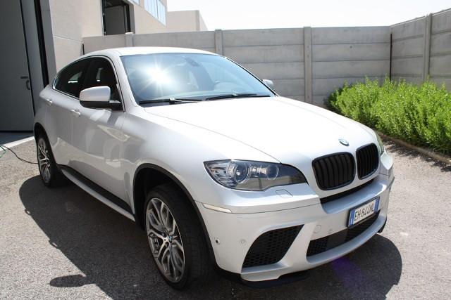 BMW X6 Crystal Serum + EXO MvBr2Q