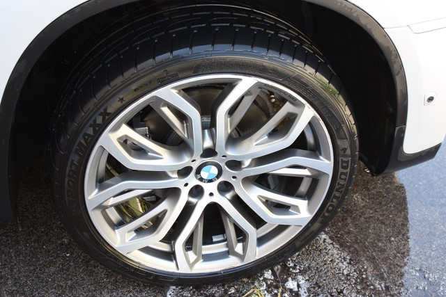 BMW X6 Crystal Serum + EXO DpLMpe