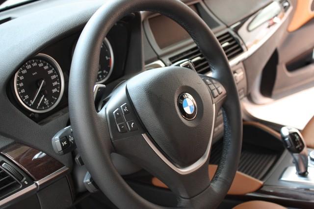 BMW X6 Crystal Serum + EXO TCPETv