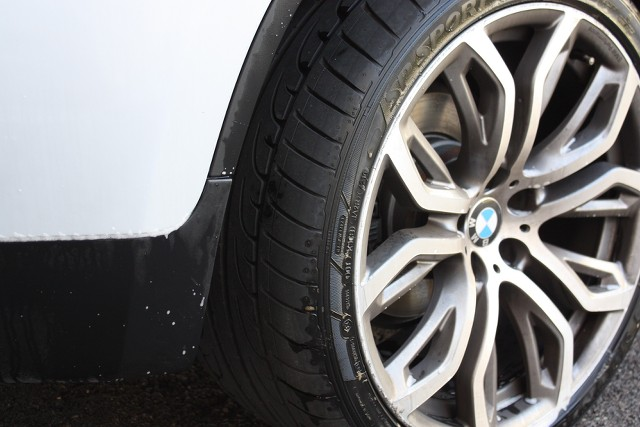 BMW X6 Crystal Serum + EXO Y7cquQ