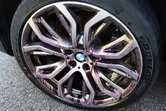 BMW X6 Crystal Serum + EXO N2tvrU