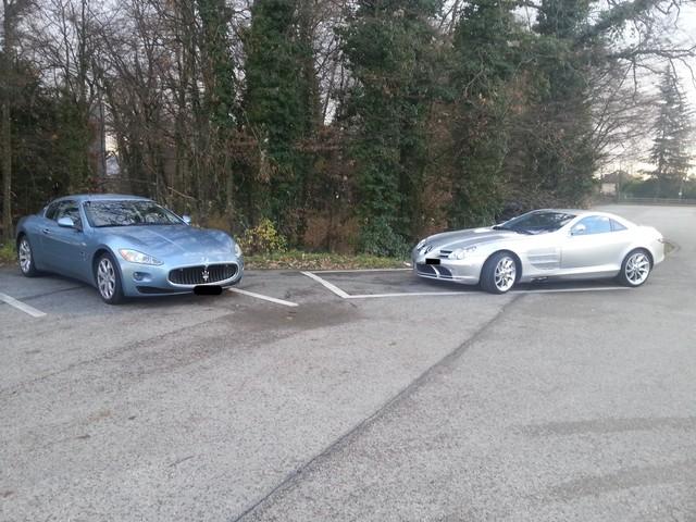[Ju.P74] Maserati Granturismo SrLHS8