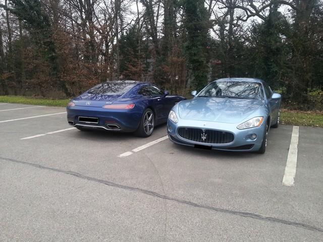 [Ju.P74] Maserati Granturismo EdczdR